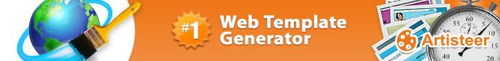 Artisteer - #1 Web Template Generator